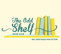 The Odd Shelf Book Club