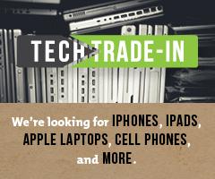 Tech Trade-In